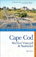 Cape Cod, Martha's Vineyard, and Nantucket