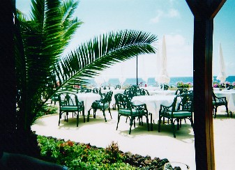 Cliff Bay Hotel, Madeira
