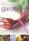 The Fruit and Vegetable Gardener