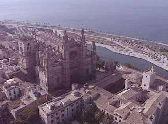 La Seu, Mallorca