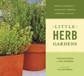 Little Herb Gardens