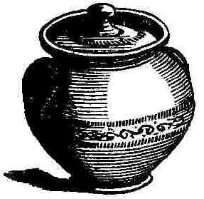 Nottingham Jar