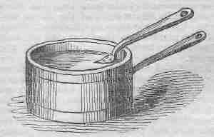 Victorian Stewpan