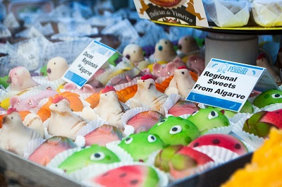 Algarve market