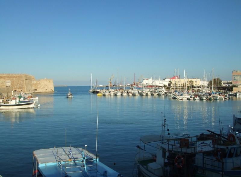 Cretan Port