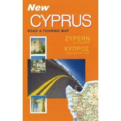 Cyprus Road Map