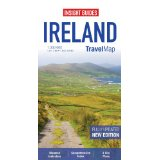 Insight Travel Map: Ireland