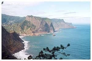Madeira Cliffs