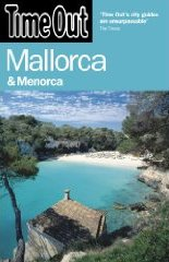 Time Out  Mallorca and Menorca