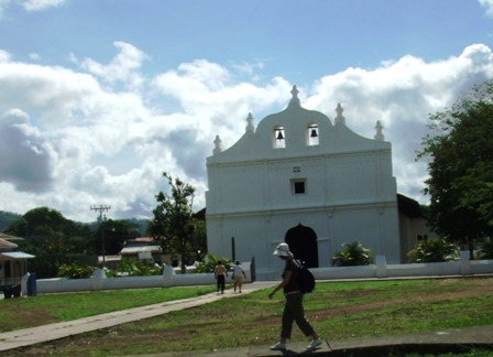 Iglesia de San Blas, Nicoya
