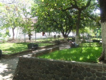 Nicoya Park