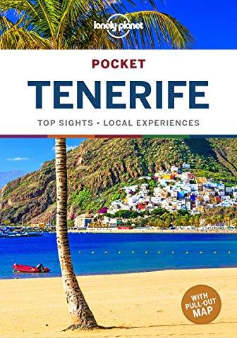 Lonely Planet Tenerife