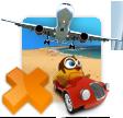 Travel Extras Icon